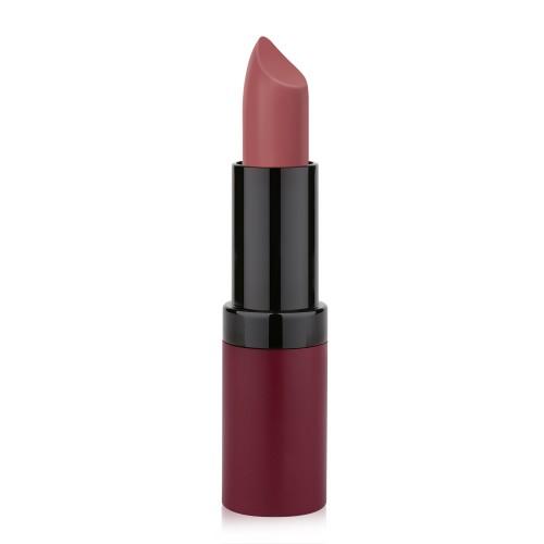 Velvet Matte Lipstick - Matowa pomadka do ust- 16 - Golden Rose