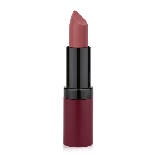 Velvet Matte Lipstick - Matowa pomadka do ust- 16 - Golden Rose