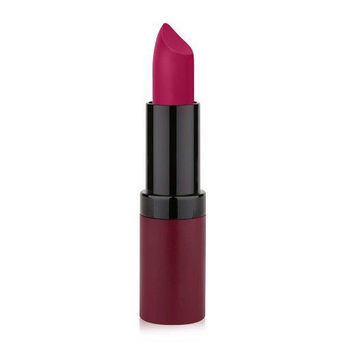 Velvet Matte Lipstick - Matowa pomadka do ust- 19 - Golden Rose