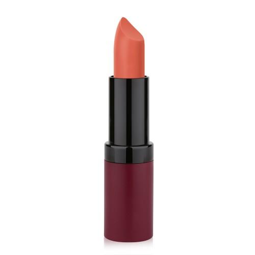 Velvet Matte Lipstick - Matowa pomadka do ust- 21 - Golden Rose