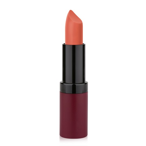 Velvet Matte Lipstick - Matowa pomadka do ust- 21 - Golden Rose