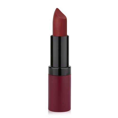 Velvet Matte Lipstick - Matowa pomadka do ust- 22 - Golden Rose
