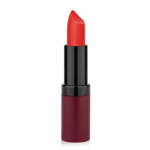 Velvet Matte Lipstick - Matowa pomadka do ust- 24 - Golden Rose