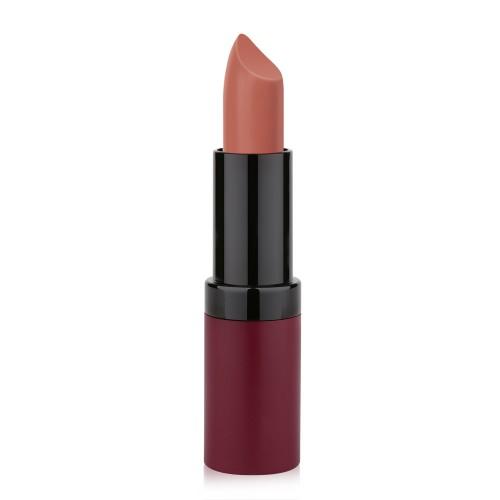 Golden Rose Velvet Matte Lipstick 27 Matowa pomadka do ust