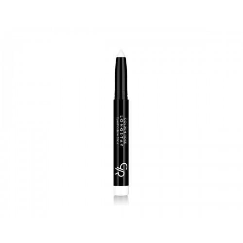 Longstay Eyeshadow Stick - Długotrwały cień do powiek w sztyfcie - 15 - Golden Rose