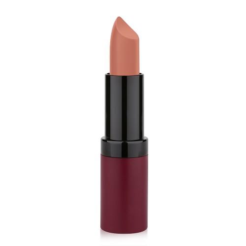 Golden Rose Velvet Matte Lipstick 38 Matowa pomadka do ust