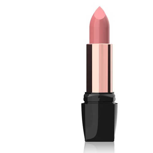 Satin Lipstick - 03 -  Satynowa pomadka do ust - Golden Rose