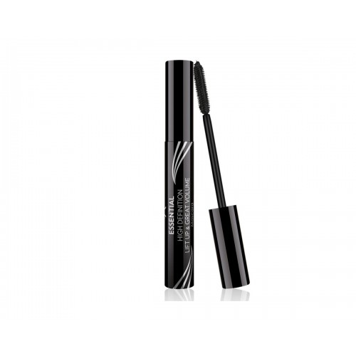 Essential High Definition Lift Up & Great Volume Mascara - Unoszący i pogrubiający tusz do rzęs - Golden Rose