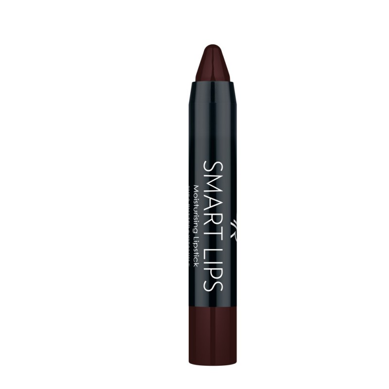 Smart Lips - 24 - Nawilżająca pomadka w kredce - Golden Rose