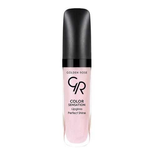 Color Sensation Lipgloss - 101 - Błyszczyk do ust - Golden Rose