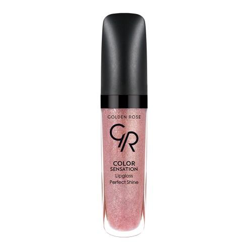 Color Sensation Lipgloss - 105 - Błyszczyk do ust - Golden Rose