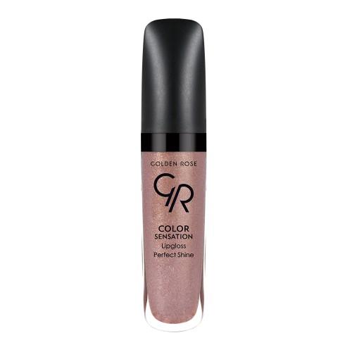 Color Sensation Lipgloss - 114 - Błyszczyk do ust - Golden Rose