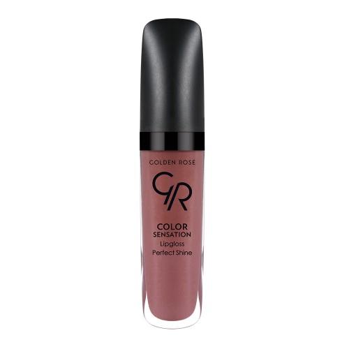 Golden Rose Color Sensation Lipgloss 121 Błyszczyk do ust