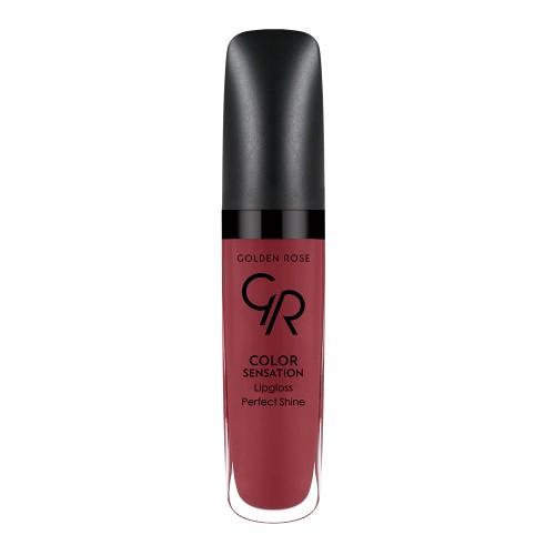 Color Sensation Lipgloss - 130 - Błyszczyk do ust - Golden Rose