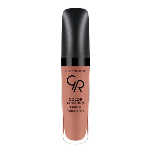 Color Sensation Lipgloss - 131 - Błyszczyk do ust - Golden Rose