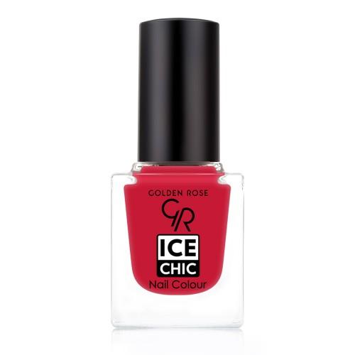 Golden Rose Ice Chic Nail Colour 114 Lakier do paznokci