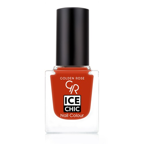 Golden Rose Ice Chic Nail Colour 116 Lakier do paznokci