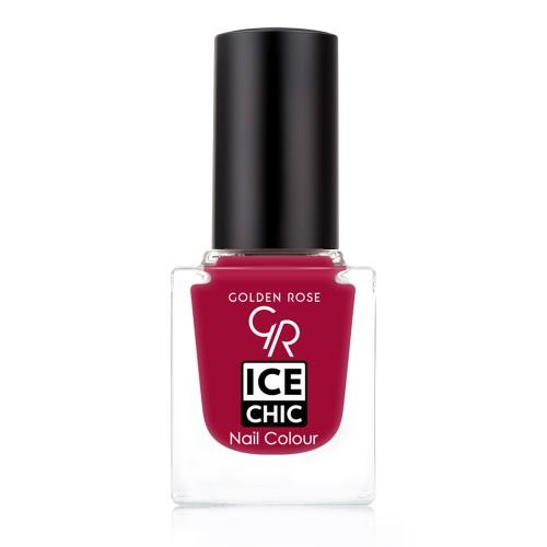 Golden Rose Ice Chic Nail Colour 117 Lakier do paznokci