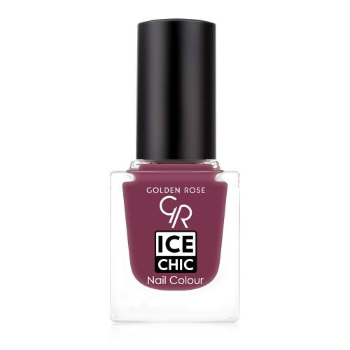 Golden Rose Ice Chic Nail Colour 128 Lakier do paznokci