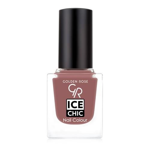 Golden Rose Ice Chic Nail Colour 129 Lakier do paznokci