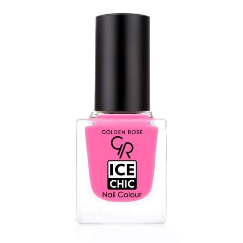 Golden Rose Ice Chic Nail Colour 302 Lakier do paznokci