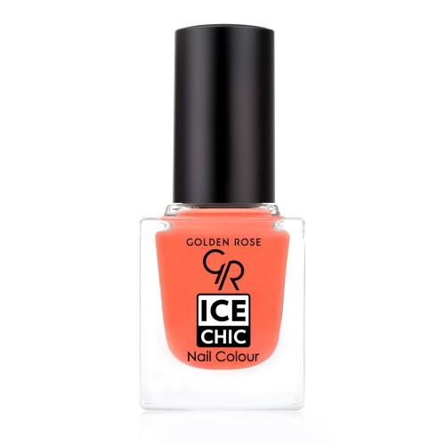 Golden Rose Ice Chic Nail Colour 303 Lakier do paznokci