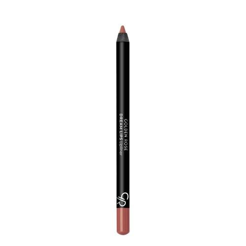 Dream Lips Lipliner - 503- Trwała kredka do ust - Golden Rose