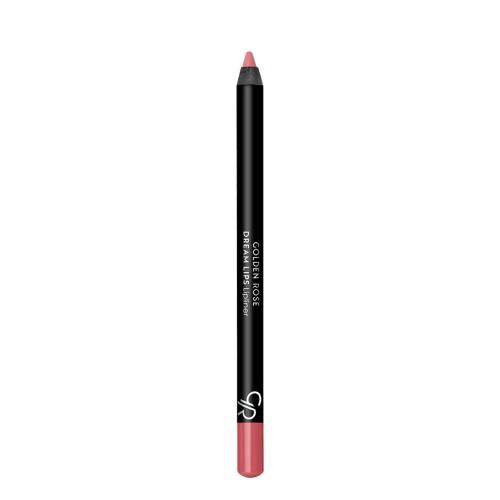 Dream Lips Lipliner - 505- Trwała kredka do ust - Golden Rose