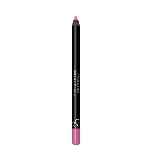 Dream Lips Lipliner - 507- Trwała kredka do ust - Golden Rose