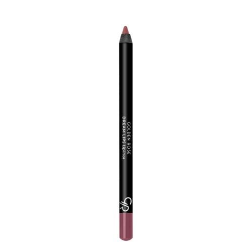 Dream Lips Lipliner - 510- Trwała kredka do ust - Golden Rose