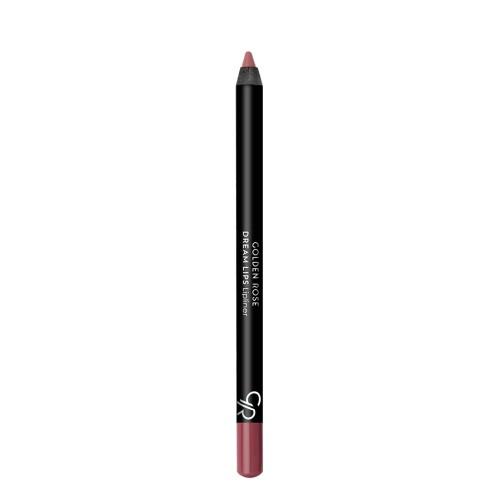 Dream Lips Lipliner - 511- Trwała kredka do ust - Golden Rose