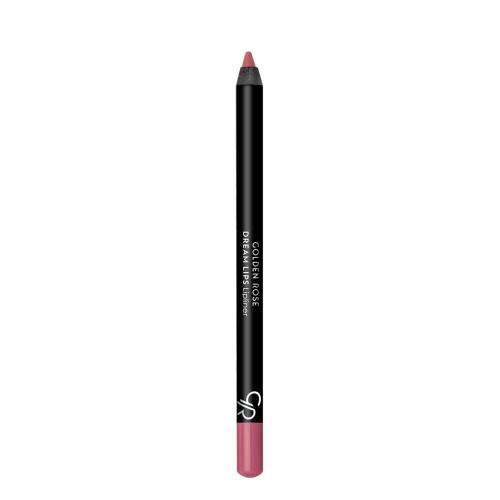 Dream Lips Lipliner - 512- Trwała kredka do ust - Golden Rose