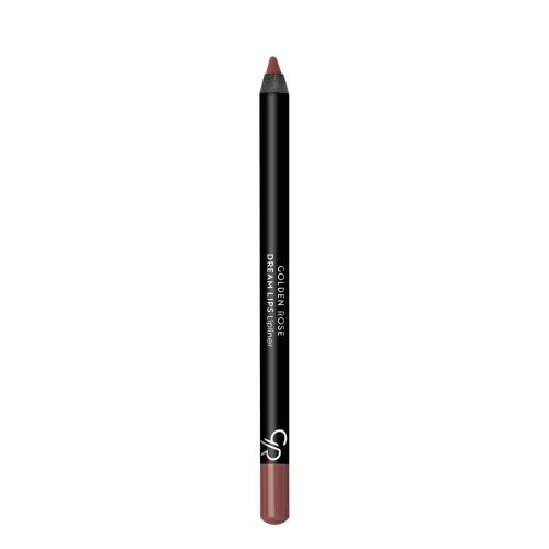 Dream Lips Lipliner - 518 - Trwała kredka do ust - Golden Rose