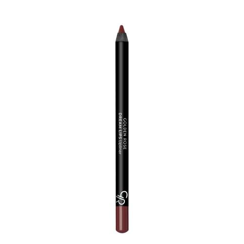 Dream Lips Lipliner - 519 - Trwała kredka do ust - Golden Rose