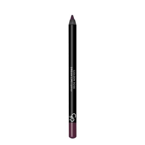 Dream Lips Lipliner - 520 - Trwała kredka do ust - Golden Rose