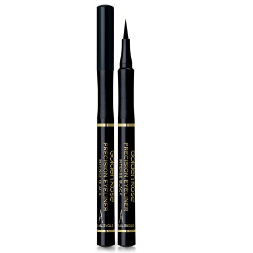 Precision Liner - Tusz do kresek w pisaku - Golden Rose