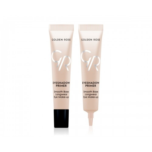 Eyeshadow Primer - Baza pod cienie do powiek - Golden Rose
