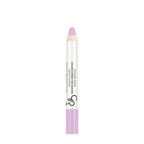 Color Corrector Crayon - Kamuflujący korektor w kredce - 52 - Golden Rose