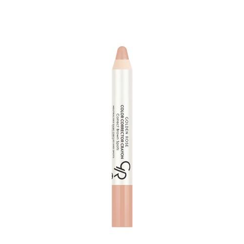Color Corrector Crayon - Kamuflujący korektor w kredce - 54 - Golden Rose