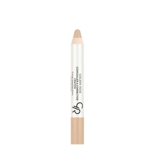Concealer & Corrector Crayon - Korektor w kredce - 06 - Golden Rose