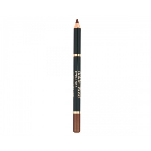Eyeliner - Trwała kredka do oczu - 304 - Golden Rose