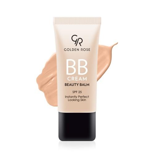 BB Cream Beauty Balm - 02 -  Krem BB - Golden Rose