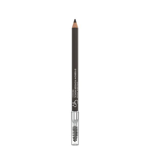 Eyebrow Powder Pencil - 106 - Puder do brwi w kredce - Golden Rose