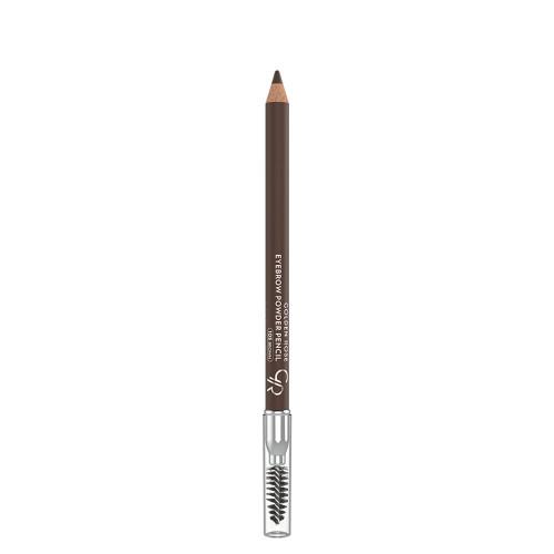 Eyebrow Powder Pencil - 105 - Puder do brwi w kredce - Golden Rose