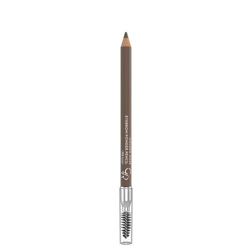 Eyebrow Powder Pencil - 103 - Puder do brwi w kredce - Golden Rose