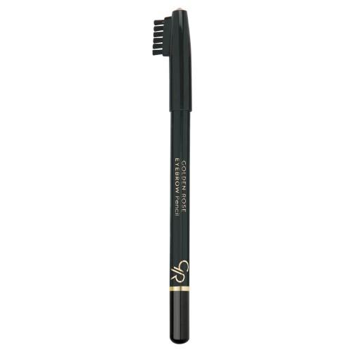 Eyebrow Pencil - Kredka do brwi ze szczoteczką  - 101 - Golden Rose