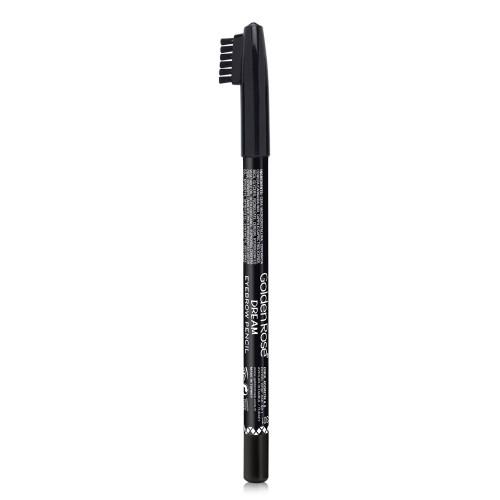 Dream Eyebrow Pencil - Kredka do brwi ze szczoteczką - 301 -  Golden Rose