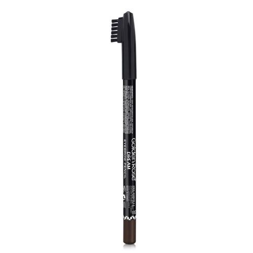 Dream Eyebrow Pencil - Kredka do brwi ze szczoteczką - 304 -  Golden Rose