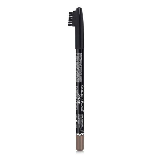 Dream Eyebrow Pencil - Kredka do brwi ze szczoteczką - 306 -  Golden Rose