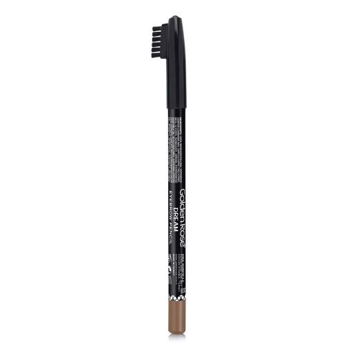 Dream Eyebrow Pencil - Kredka do brwi ze szczoteczką - 308 -  Golden Rose